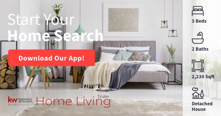 Home Living Team App Image
