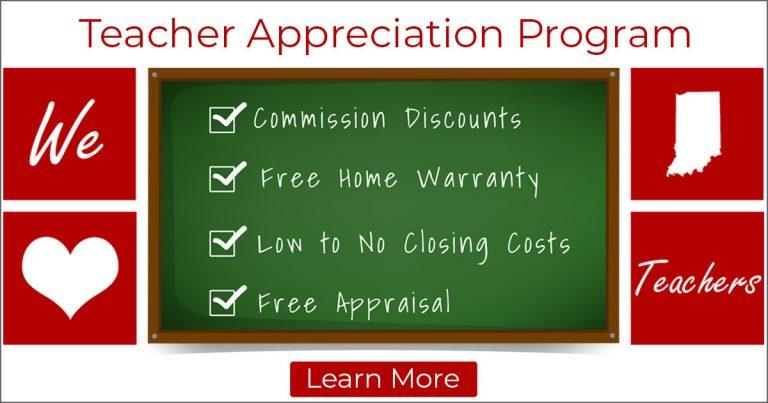Teacher Appreciation Program Image