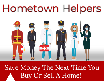 Hometown Helpers Ad Image