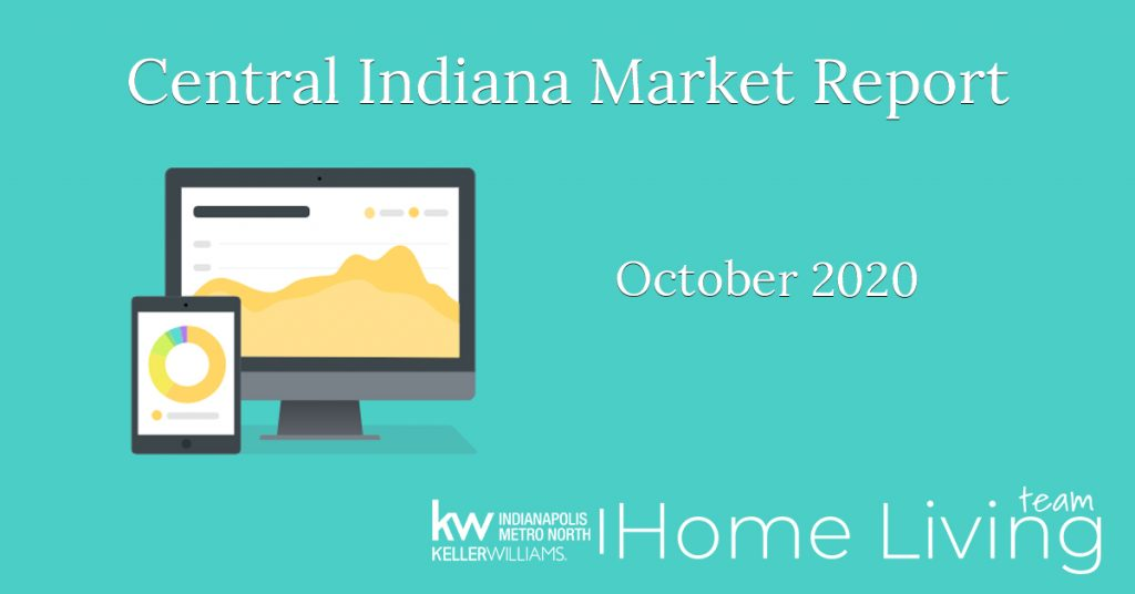 October 2020 Market Report Image